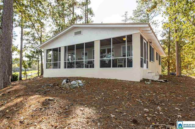 155 Port Dr, Shelby, AL 35143 (MLS #899073) :: Bailey Real Estate Group