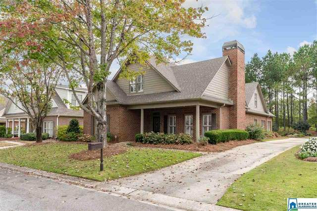 4113 Alston Ln, Vestavia Hills, AL 35242 (MLS #899103) :: Bentley Drozdowicz Group