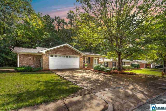 210 Foxley Rd, Anniston, AL 36205 (MLS #899107) :: LocAL Realty