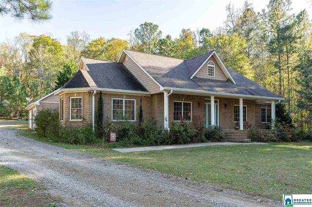 880 Lovejoy Road, Ashville, AL 35953 (MLS #899214) :: JWRE Powered by JPAR Coast & County