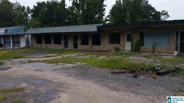 142 Montgomery Hwy, Centreville, AL 35042 (MLS #899245) :: LocAL Realty
