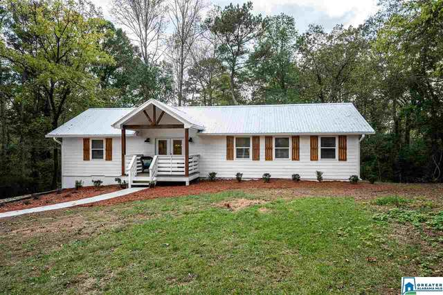 5048 Sutherland Rd, Mount Olive, AL 35117 (MLS #899288) :: Bentley Drozdowicz Group