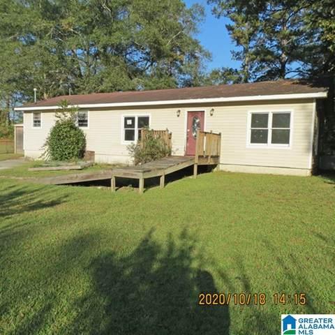 66 Park Circle, Vincent, AL 35178 (MLS #899308) :: Bentley Drozdowicz Group