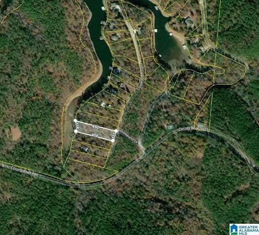 Lot 5 Dogwood Ridge Lot 5, Wedowee, AL 36278 (MLS #899341) :: Howard Whatley