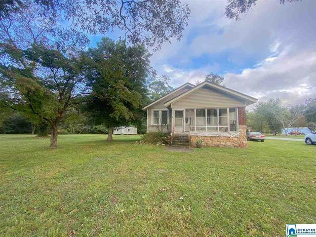 4740 Eulaton Rd, Anniston, AL 36201 (MLS #899353) :: Bentley Drozdowicz Group