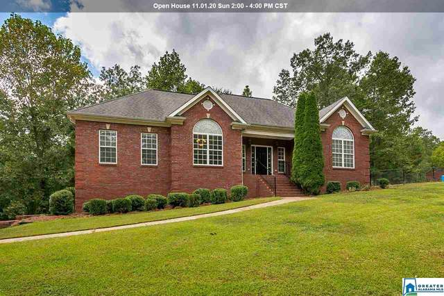 7746 Dollar Rd, Trussville, AL 35173 (MLS #899397) :: Bentley Drozdowicz Group