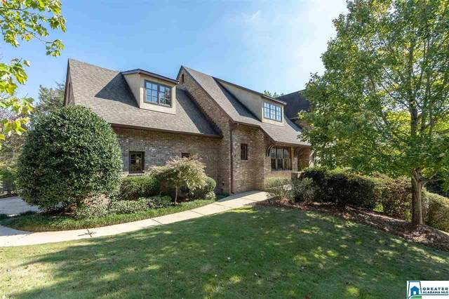 344 Stone Brook Cir, Hoover, AL 35226 (MLS #899437) :: LocAL Realty