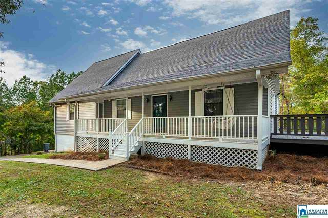 6721 Country Vale Dr, Pinson, AL 35126 (MLS #899453) :: LocAL Realty