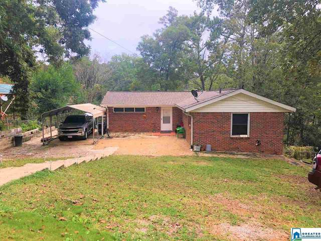509 Rosewell Ln, Birmingham, AL 35210 (MLS #899506) :: LocAL Realty