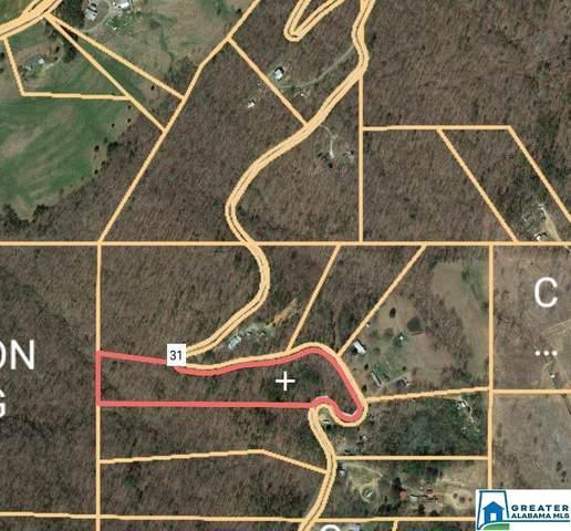 0 Walker Gap Rd N/A, Springville, AL 35146 (MLS #899511) :: Howard Whatley