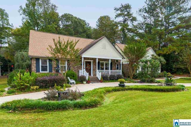 5049 Indian Valley Rd, Birmingham, AL 35244 (MLS #899558) :: Bailey Real Estate Group