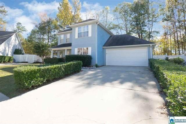 156 Magnolia Cir, Columbiana, AL 35040 (MLS #899592) :: Bailey Real Estate Group