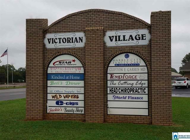 1023 Fort Williams St, Sylacauga, AL 35150 (MLS #899602) :: Gusty Gulas Group