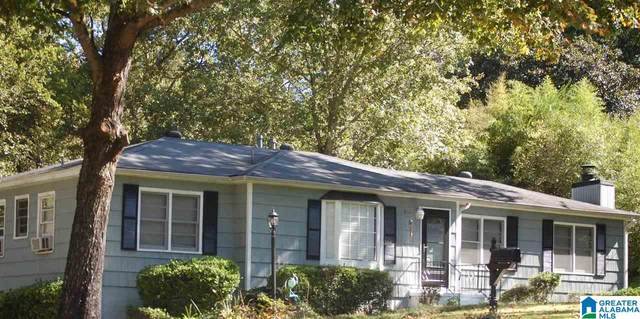 444 Tupelo Rd, Center Point, AL 35215 (MLS #899674) :: Gusty Gulas Group
