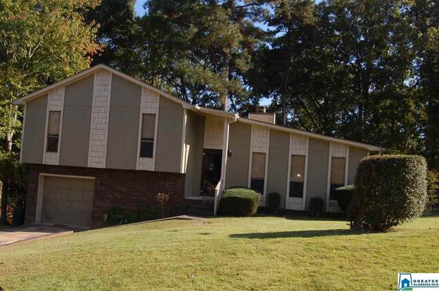 913 Wear Dr, Birmingham, AL 35235 (MLS #899675) :: Bailey Real Estate Group
