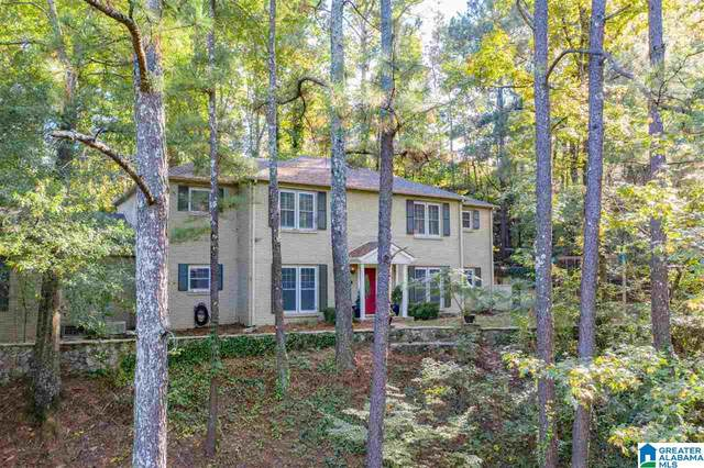 4245 Old Leeds Lane, Mountain Brook, AL 35213 (MLS #899717) :: Bentley Drozdowicz Group