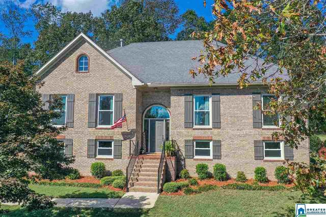 265 Clairmont Rd, Sterrett, AL 35147 (MLS #899726) :: Bentley Drozdowicz Group