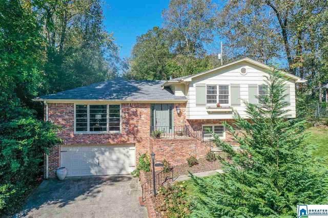 3628 Kingshill Rd, Mountain Brook, AL 35223 (MLS #899806) :: Gusty Gulas Group