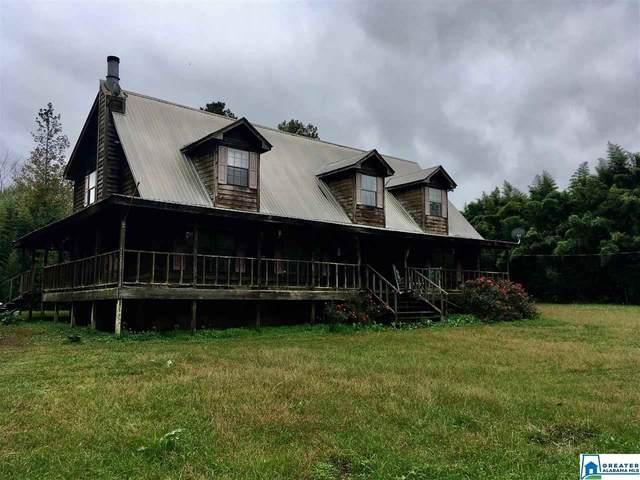 193 Kristi Ln, Harpersville, AL 35078 (MLS #900034) :: JWRE Powered by JPAR Coast & County