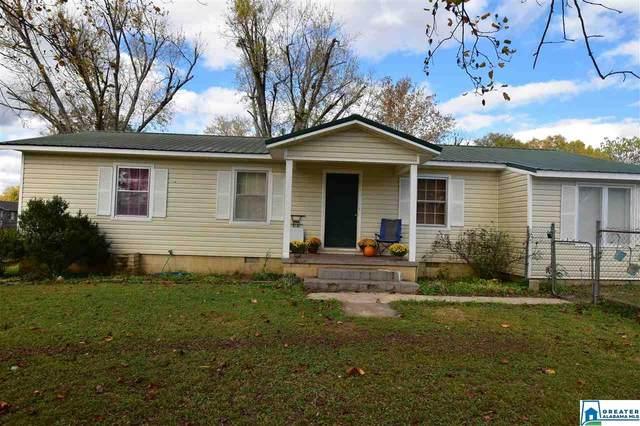 151 Henry Drive, Cullman, AL 35057 (MLS #900044) :: Josh Vernon Group