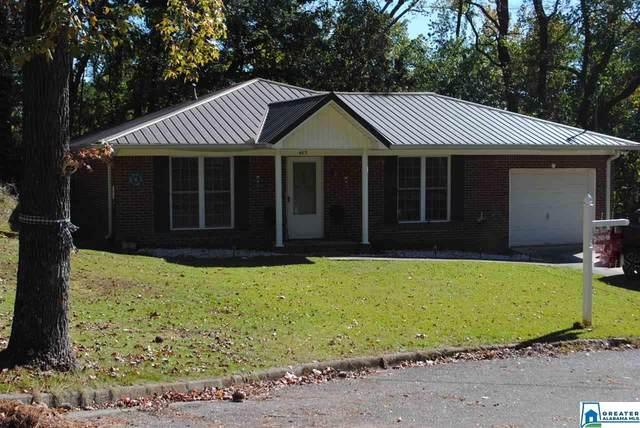 405 Art Hanes Cir, Birmingham, AL 35213 (MLS #900094) :: Bailey Real Estate Group