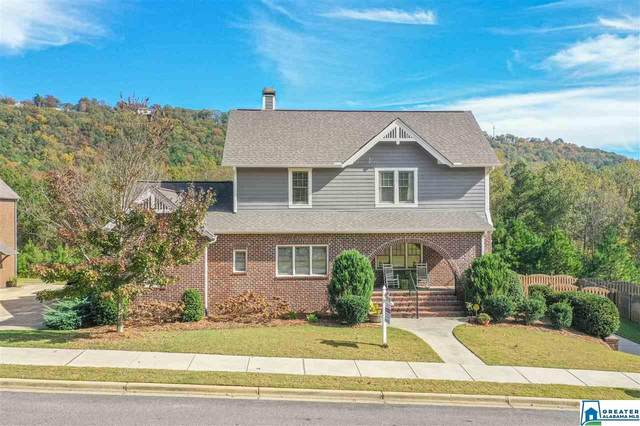 3682 James Hill Terr, Hoover, AL 35226 (MLS #900234) :: Bailey Real Estate Group