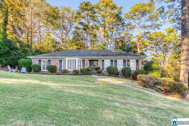 3144 Warrington Rd, Mountain Brook, AL 35223 (MLS #900262) :: Josh Vernon Group
