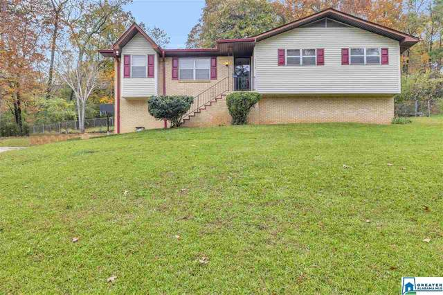 1230 27TH AVE N, Hueytown, AL 35023 (MLS #900349) :: Bailey Real Estate Group