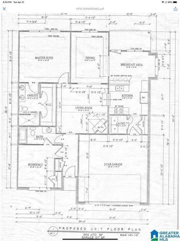 42 Red Camellia Court, Pell City, AL 35128 (MLS #900425) :: The Natasha OKonski Team