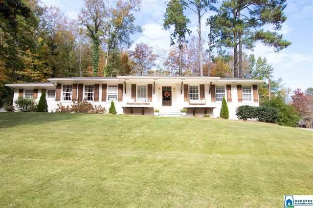 2220 Garland Dr, Vestavia Hills, AL 35216 (MLS #900457) :: Bailey Real Estate Group