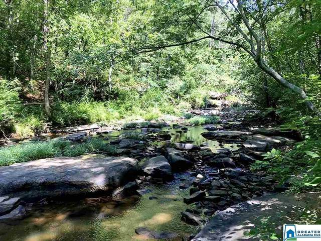 Co Rd 1062 Bug Out Creek (, Vinemont, AL 35179 (MLS #900464) :: LocAL Realty