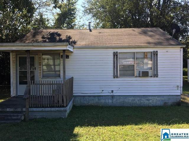 1305 Woodward Rd, Midfield, AL 35228 (MLS #900495) :: Bailey Real Estate Group