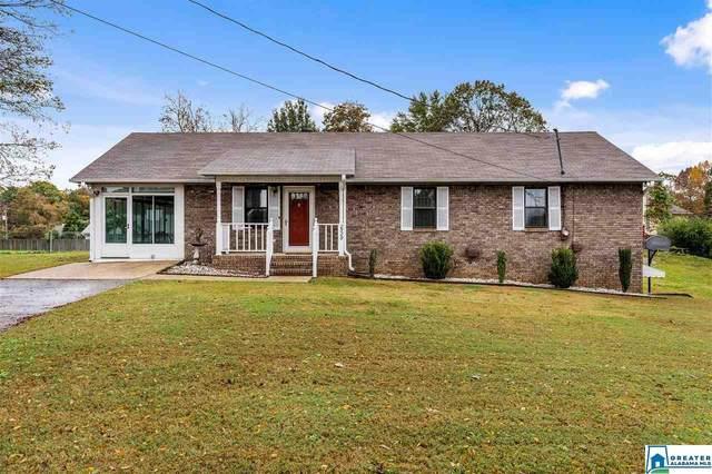 2529 Sayers Rd, Fultondale, AL 35068 (MLS #900501) :: LocAL Realty
