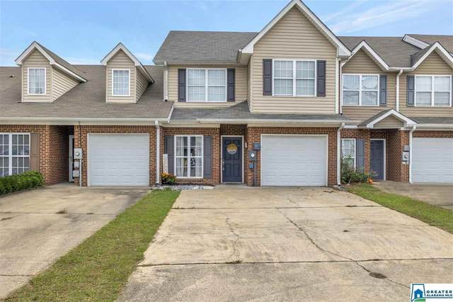 2207 Castle Hill Ln, Moody, AL 35004 (MLS #900619) :: Josh Vernon Group