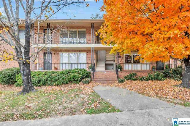 1864 Montclaire Ln C, Vestavia Hills, AL 35216 (MLS #900722) :: LocAL Realty