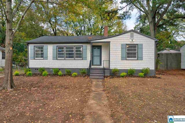 305 88TH ST S, Birmingham, AL 35206 (MLS #900744) :: LocAL Realty