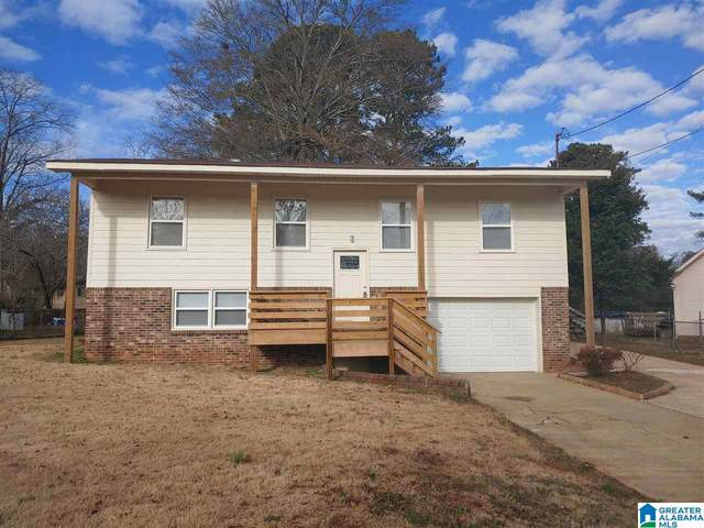 3364 Crescent Dr, Hueytown, AL 35023 (MLS #900775) :: Bentley Drozdowicz Group