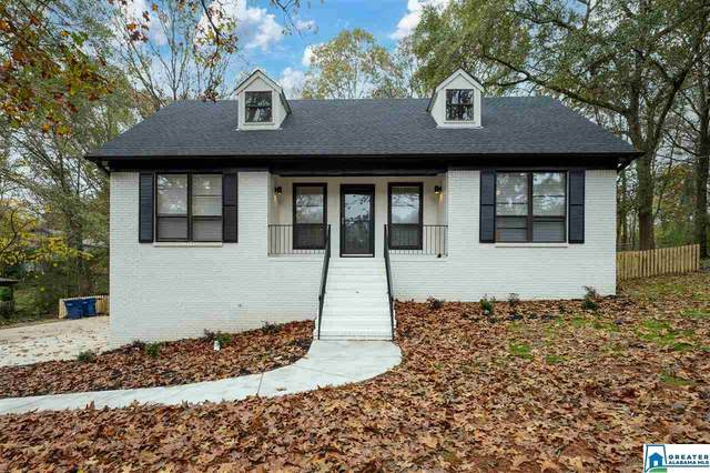 1009 Henry Dr, Alabaster, AL 35007 (MLS #900832) :: Josh Vernon Group