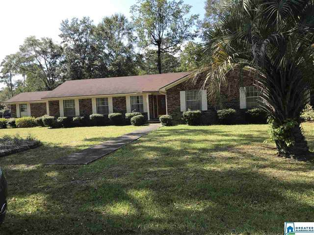 101 Magnolia Ave, BREWTON, AL 36426 (MLS #900920) :: Sargent McDonald Team