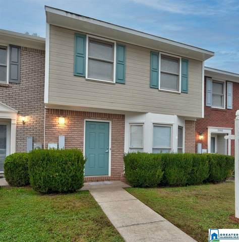 5056 Falling Creek Ln, Birmingham, AL 35235 (MLS #900954) :: Bailey Real Estate Group