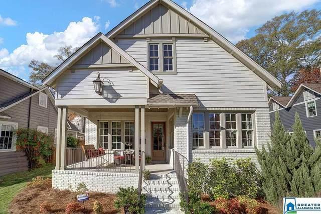 1408 Ardsley Pl, Homewood, AL 35209 (MLS #900972) :: JWRE Powered by JPAR Coast & County