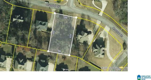 161 Crandall Dr #27, Springville, AL 35146 (MLS #900991) :: Gusty Gulas Group