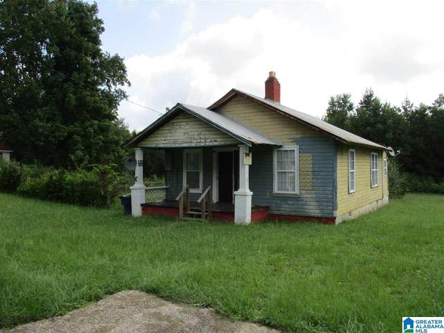 1223 Constantine Ave, Anniston, AL 36201 (MLS #901008) :: LocAL Realty