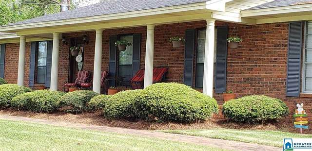 505 Pineview Rd, Clanton, AL 35045 (MLS #901044) :: Gusty Gulas Group