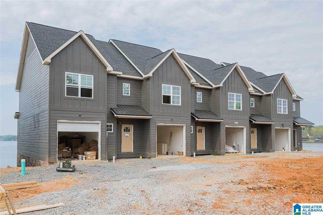 340 Mickey Lane, Sylacauga, AL 35151 (MLS #901186) :: Gusty Gulas Group