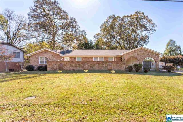 3606 Dale Hollow Rd, Anniston, AL 36207 (MLS #901199) :: Gusty Gulas Group