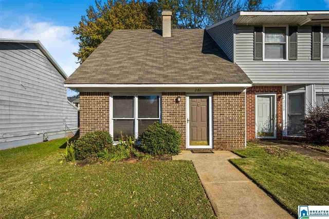 2181 Cheshire Dr, Birmingham, AL 35235 (MLS #901356) :: Bailey Real Estate Group