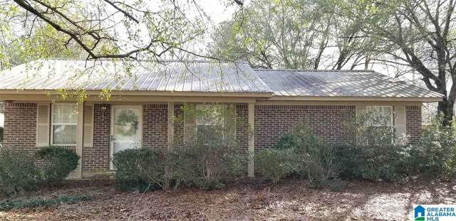 8818 Hwy 22, Maplesville, AL 36750 (MLS #901367) :: Josh Vernon Group
