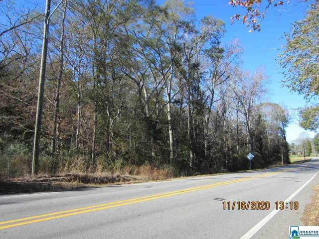 0 Hwy 9 S 12 Acres, Ashland, AL 36251 (MLS #901394) :: LocAL Realty