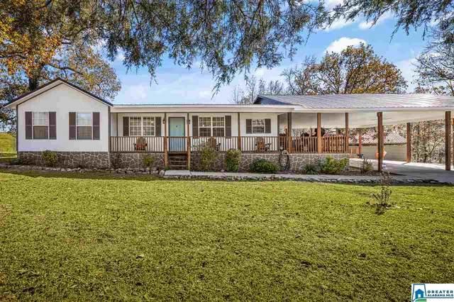 11 Posey Rd, Blountsville, AL 35031 (MLS #901544) :: LocAL Realty